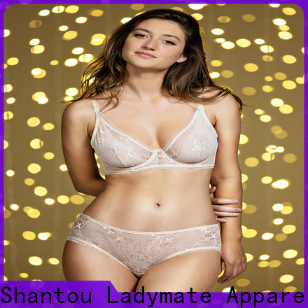 LADYMATE plus size womens panties factory for ladies