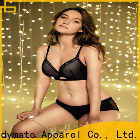 LADYMATE best underwear for plus size women manufacturer for female
