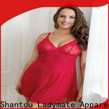 elegant plus size ladies underwear supplier for women