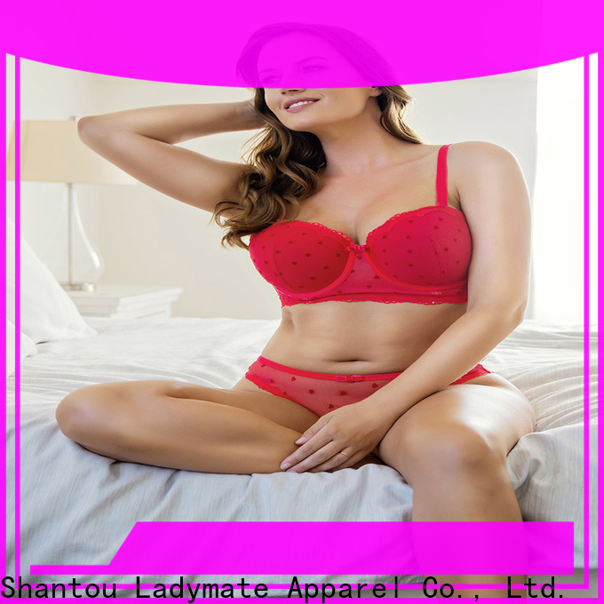 comfortable full coverage bra manufacturer for casual