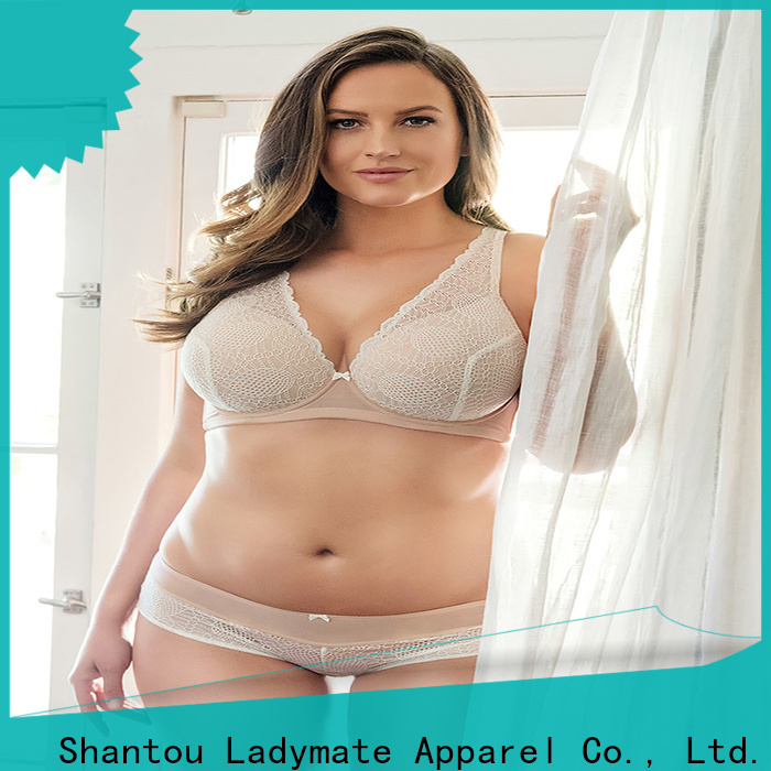 LADYMATE thongs for plus size women wholesale for girl