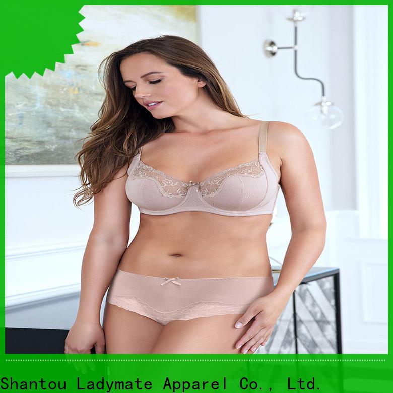 good quality full coverage bra for heavy bust manufacturer for festival