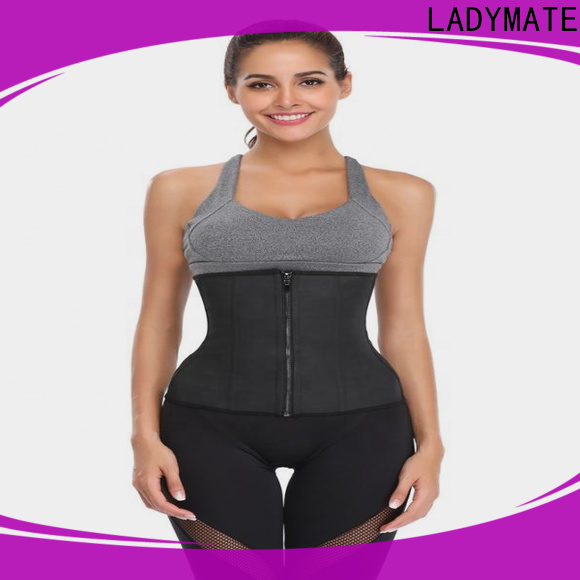 LADYMATE plus size cotton thongs manufacturer for girl