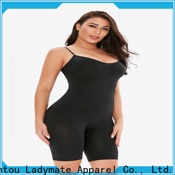 LADYMATE padded bodysuit factory for women