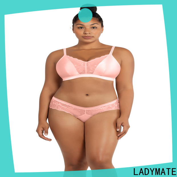 LADYMATE comfortable sexy bralettes manufacturer for women