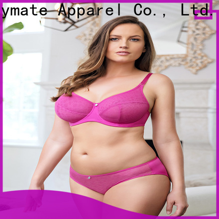 comfortable unlined minimizer bra manufacturer for ladies