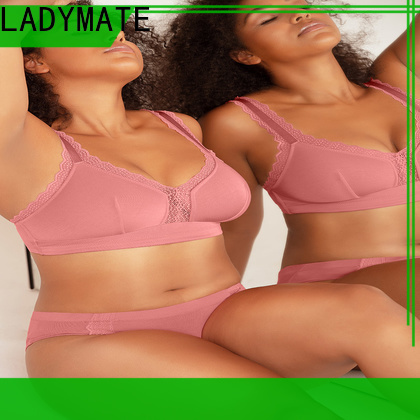 LADYMATE best boyshort underwear supplier for ladies