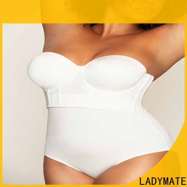 LADYMATE modest briefs factory supplier for girl