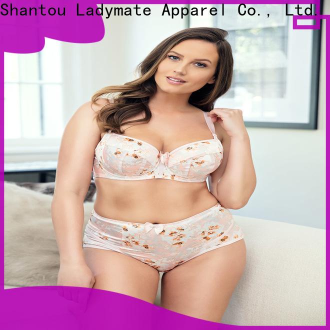 popular molded bra supplier for girl