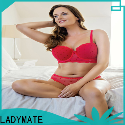 LADYMATE best longline bra supplier for girl