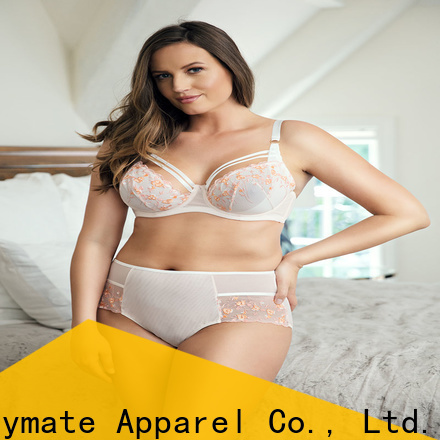LADYMATE high waisted full briefs wholesale for women