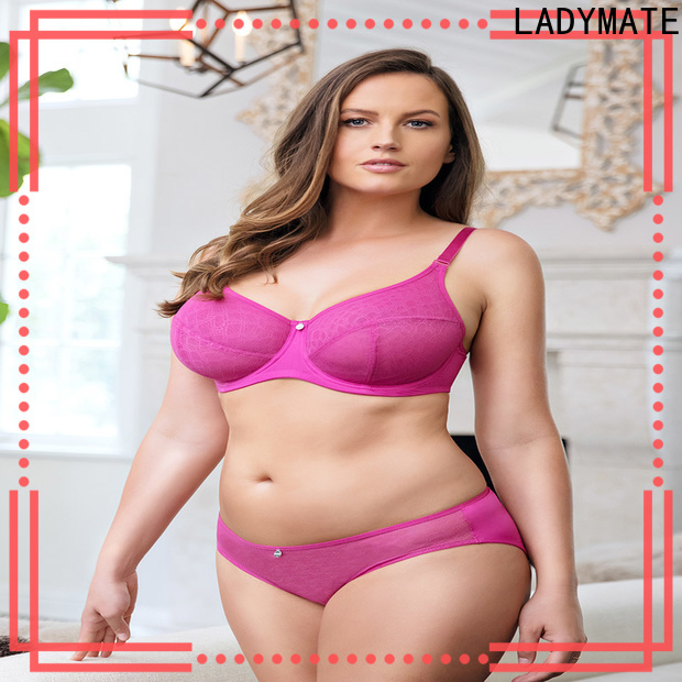 LADYMATE cheap best hipster panties supplier for women