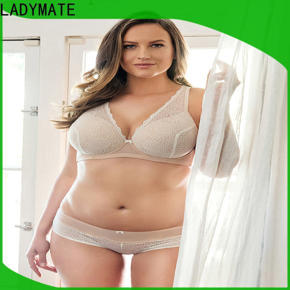 good quality high cut bikini brief design for female