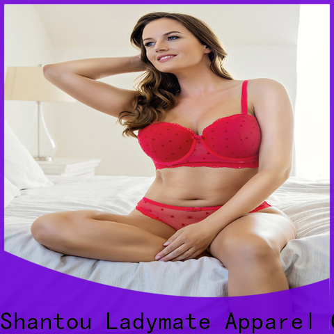 good quality ladies high waist briefs factory for ladies