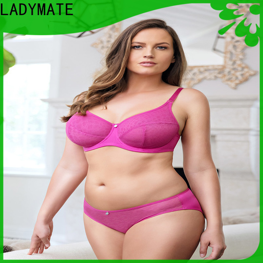 LADYMATE mesh briefs manufacturer for girl