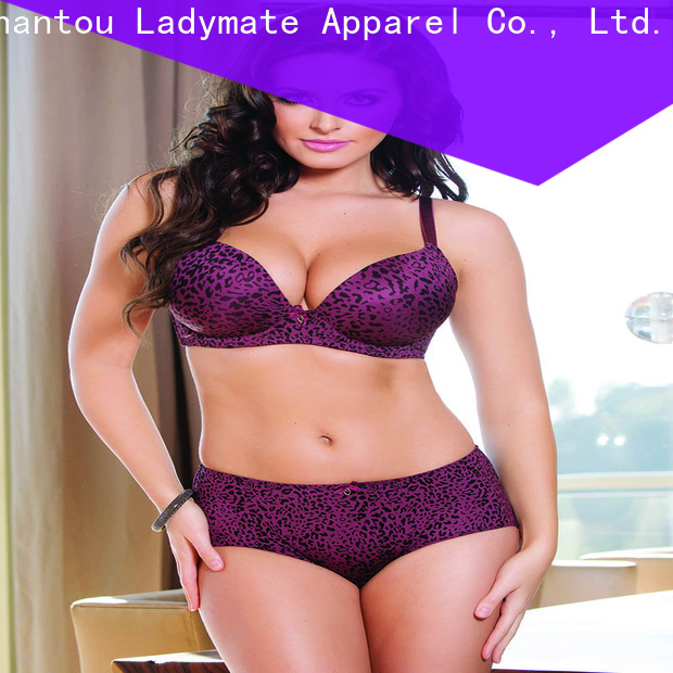 hot selling high cut briefs plus size wholesale for girl